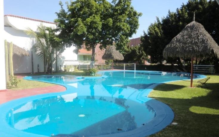 Foto de casa en venta en  , centro jiutepec, jiutepec, morelos, 396482 No. 02