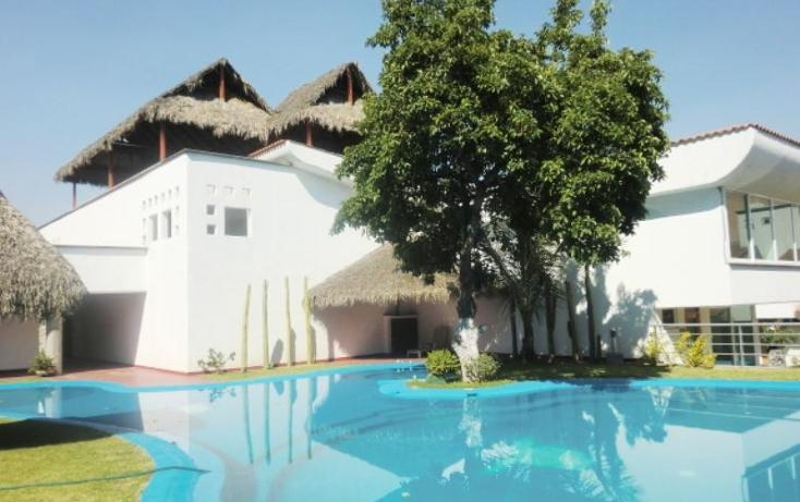Foto de casa en venta en  , centro jiutepec, jiutepec, morelos, 396482 No. 03