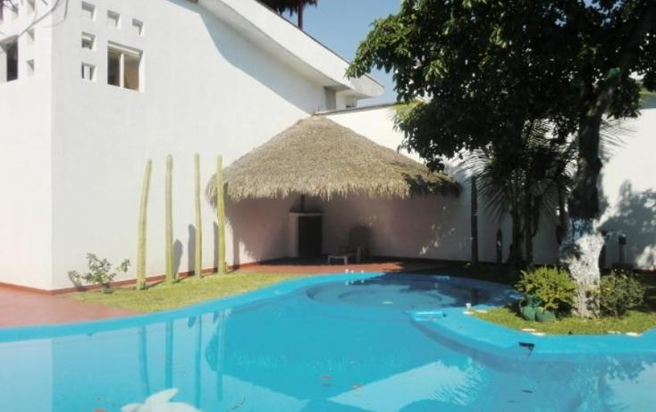 Foto de casa en venta en  , centro jiutepec, jiutepec, morelos, 396482 No. 04