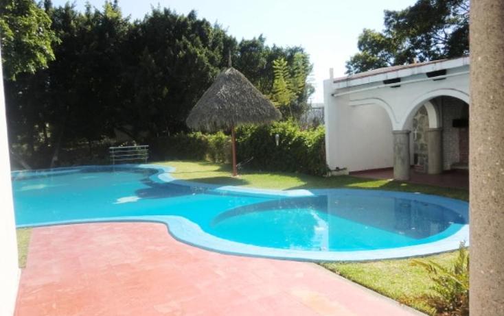 Foto de casa en venta en  , centro jiutepec, jiutepec, morelos, 396482 No. 06