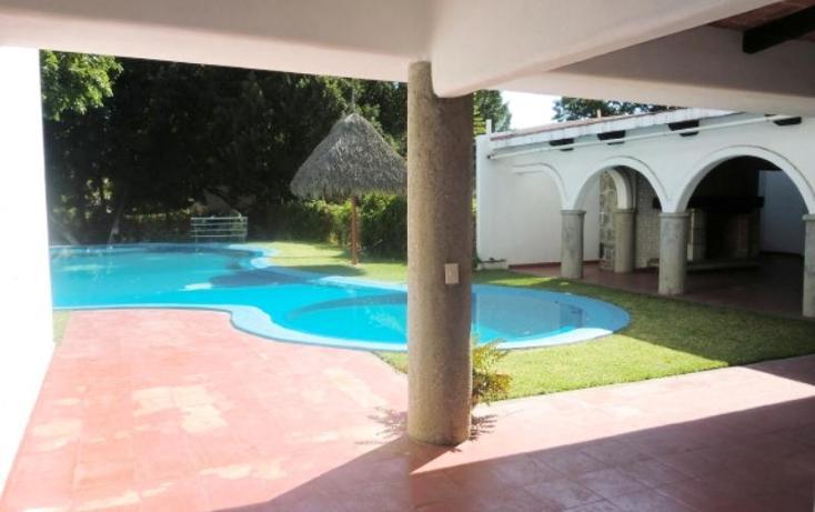 Foto de casa en venta en  , centro jiutepec, jiutepec, morelos, 396482 No. 07