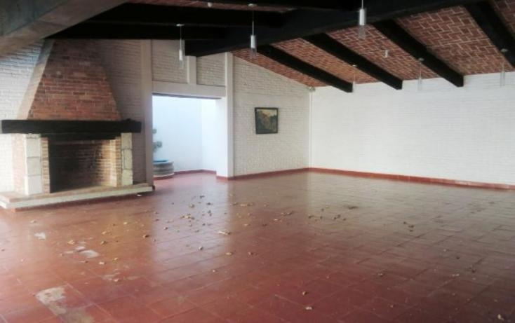 Foto de casa en venta en  , centro jiutepec, jiutepec, morelos, 396482 No. 08