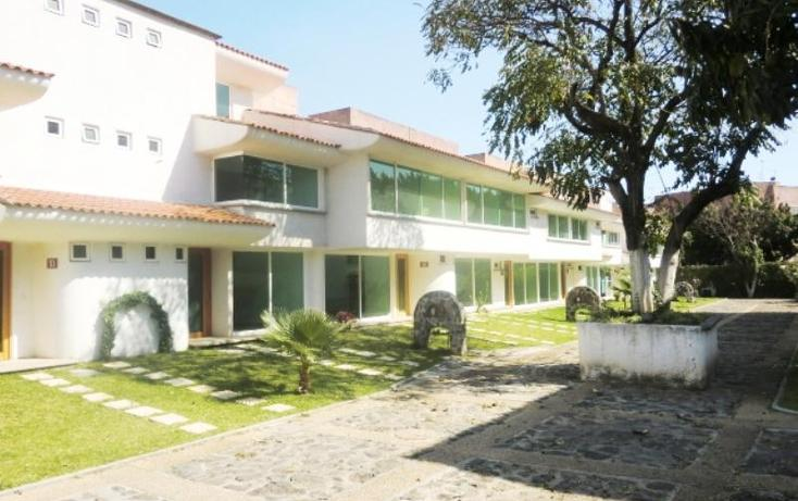Foto de casa en venta en  , centro jiutepec, jiutepec, morelos, 396482 No. 09