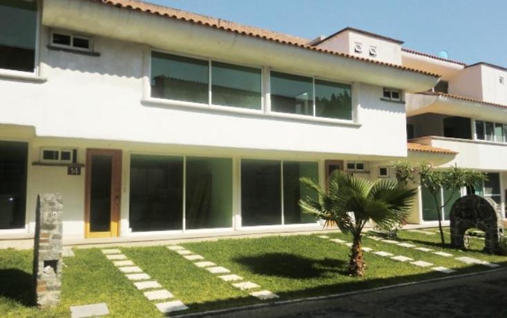 Foto de casa en venta en  , centro jiutepec, jiutepec, morelos, 396482 No. 10