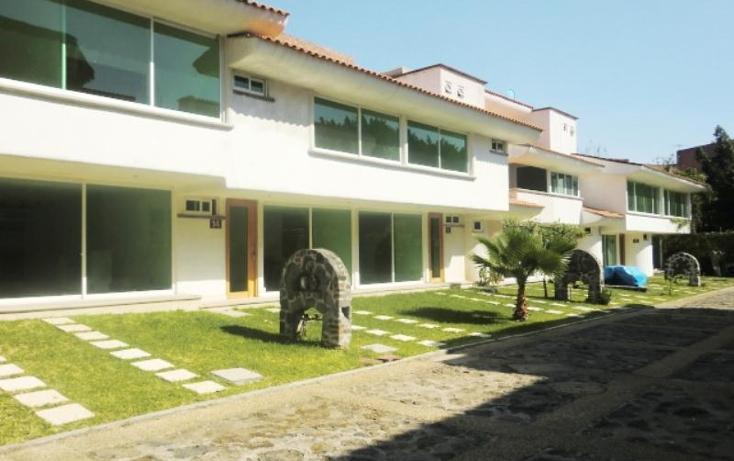 Foto de casa en venta en  , centro jiutepec, jiutepec, morelos, 396482 No. 11