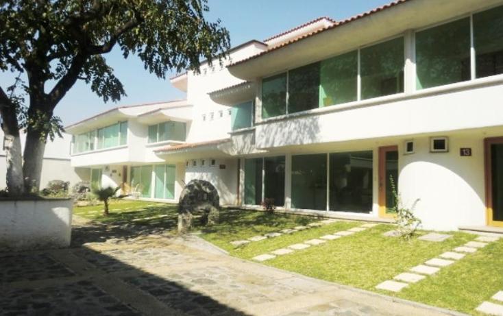 Foto de casa en venta en  , centro jiutepec, jiutepec, morelos, 396482 No. 12