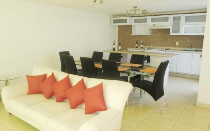 Foto de casa en venta en  , centro jiutepec, jiutepec, morelos, 396482 No. 13