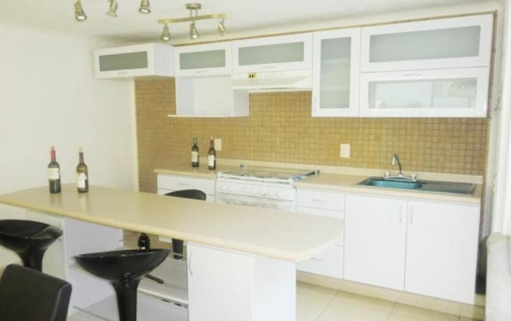 Foto de casa en venta en  , centro jiutepec, jiutepec, morelos, 396482 No. 16