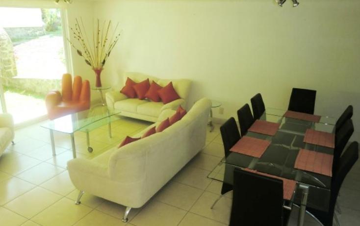 Foto de casa en venta en  , centro jiutepec, jiutepec, morelos, 396482 No. 17
