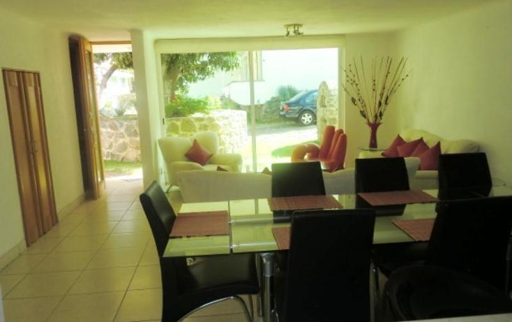 Foto de casa en venta en  , centro jiutepec, jiutepec, morelos, 396482 No. 18