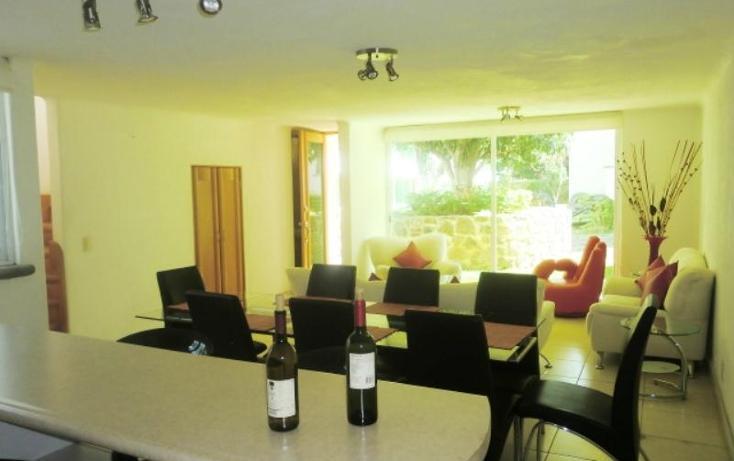 Foto de casa en venta en  , centro jiutepec, jiutepec, morelos, 396482 No. 19