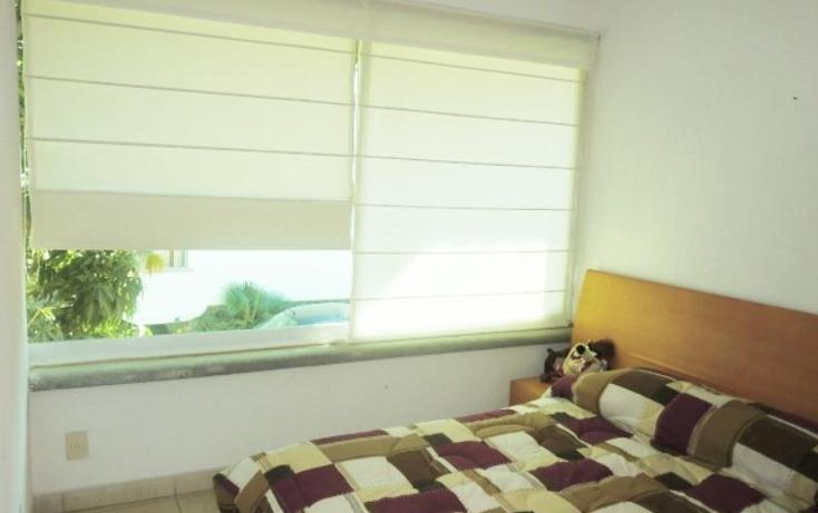 Foto de casa en venta en  , centro jiutepec, jiutepec, morelos, 396482 No. 27