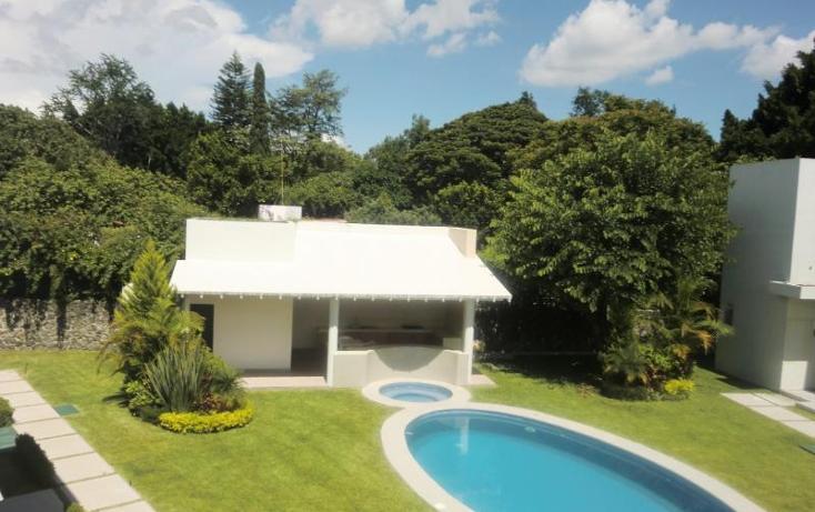 Foto de casa en venta en  , centro jiutepec, jiutepec, morelos, 398890 No. 05