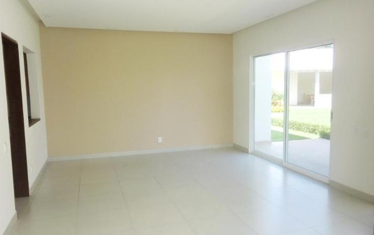 Foto de casa en venta en  , centro jiutepec, jiutepec, morelos, 398890 No. 06