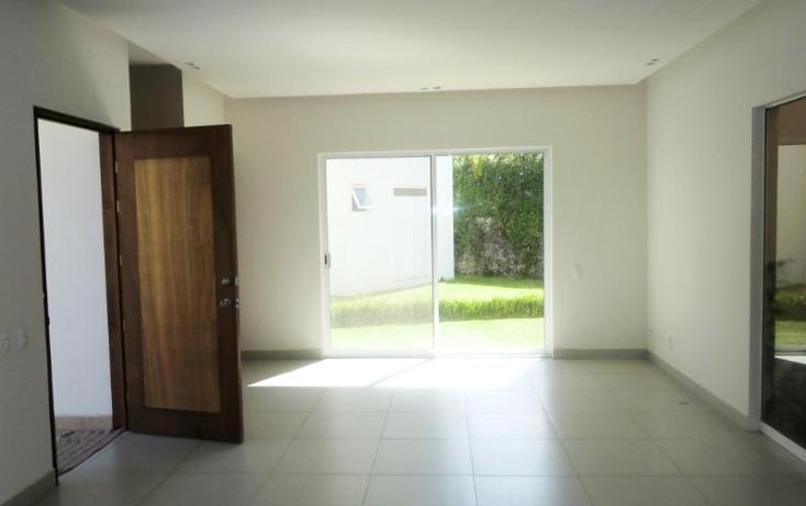 Foto de casa en venta en  , centro jiutepec, jiutepec, morelos, 398890 No. 07