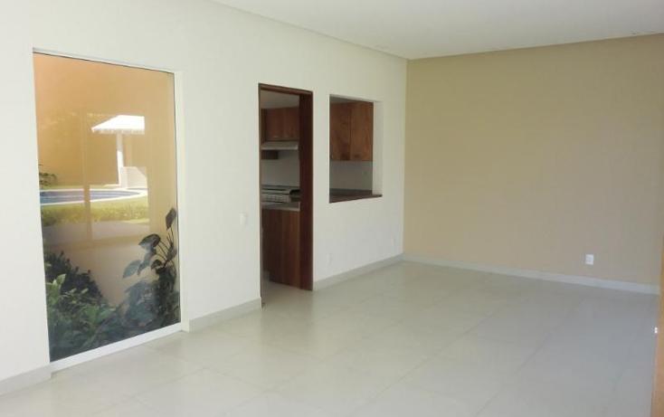 Foto de casa en venta en  , centro jiutepec, jiutepec, morelos, 398890 No. 08