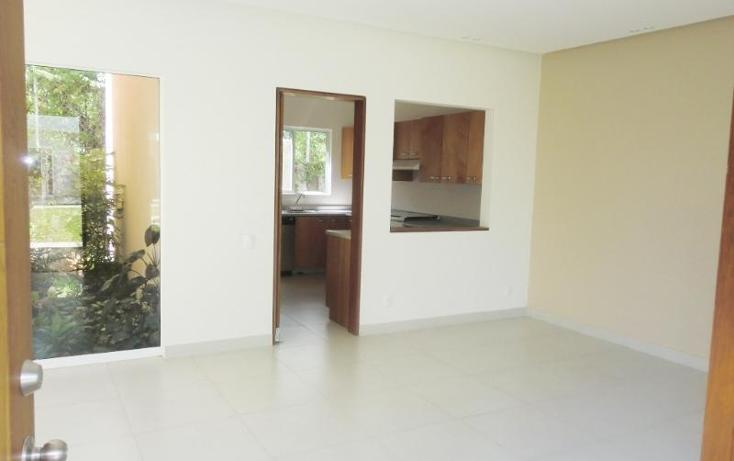 Foto de casa en venta en  , centro jiutepec, jiutepec, morelos, 398890 No. 09