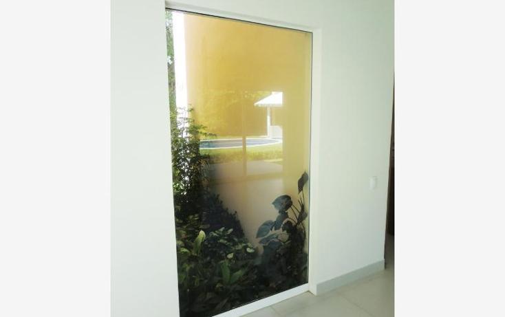 Foto de casa en venta en  , centro jiutepec, jiutepec, morelos, 398890 No. 10