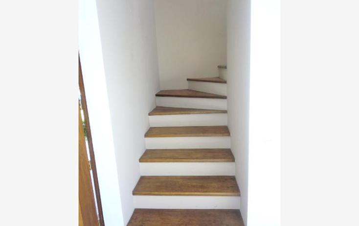 Foto de casa en venta en  , centro jiutepec, jiutepec, morelos, 398890 No. 14