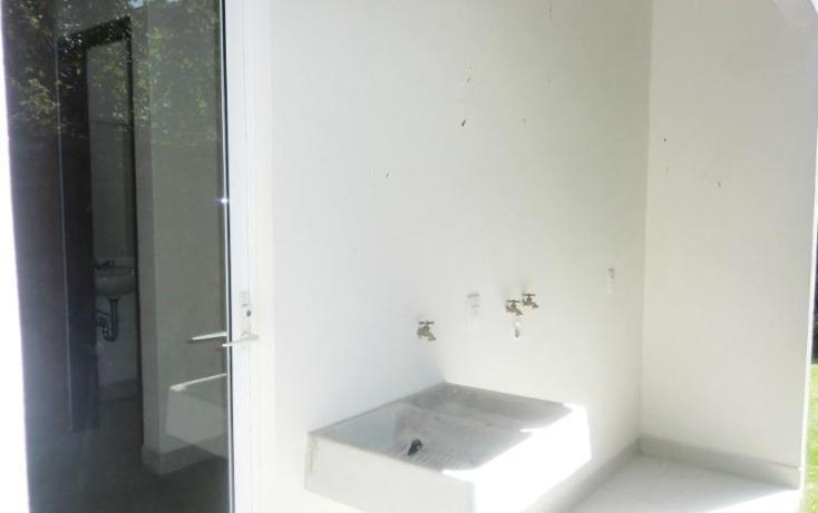 Foto de casa en venta en  , centro jiutepec, jiutepec, morelos, 398890 No. 28