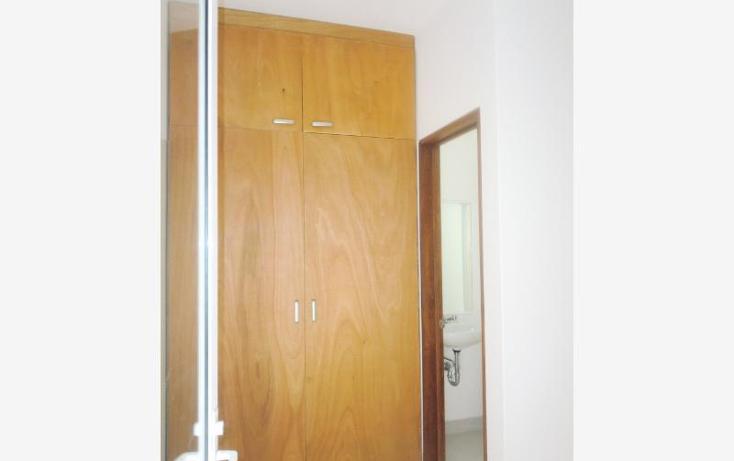 Foto de casa en venta en  , centro jiutepec, jiutepec, morelos, 398890 No. 29