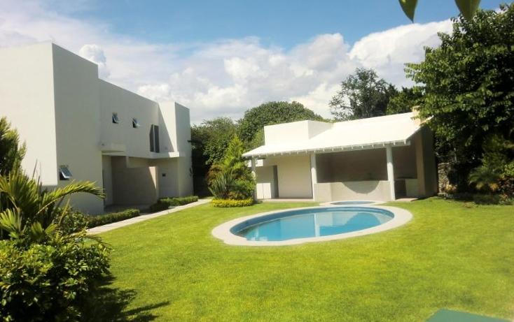 Foto de casa en venta en  , centro jiutepec, jiutepec, morelos, 398890 No. 32