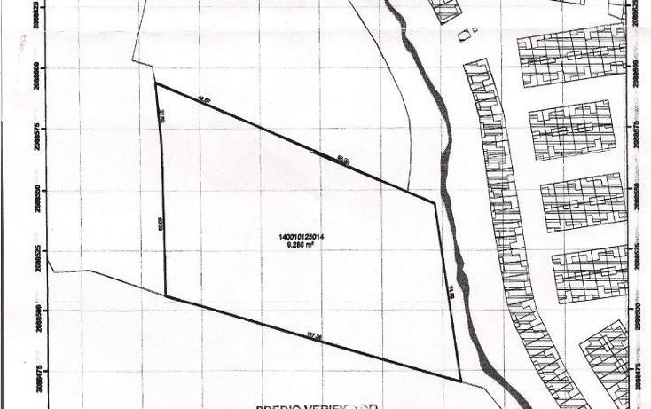 Foto de terreno habitacional en venta en barranca de analco , centro jiutepec, jiutepec, morelos, 489056 No. 02