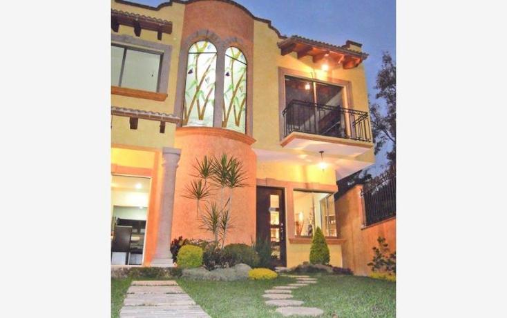 Foto de casa en venta en  , centro jiutepec, jiutepec, morelos, 526984 No. 01