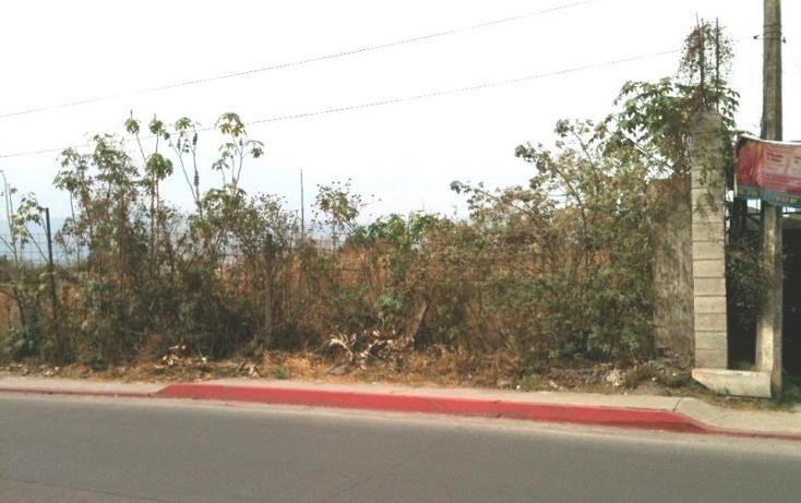 Foto de terreno habitacional en venta en  , centro jiutepec, jiutepec, morelos, 783967 No. 02