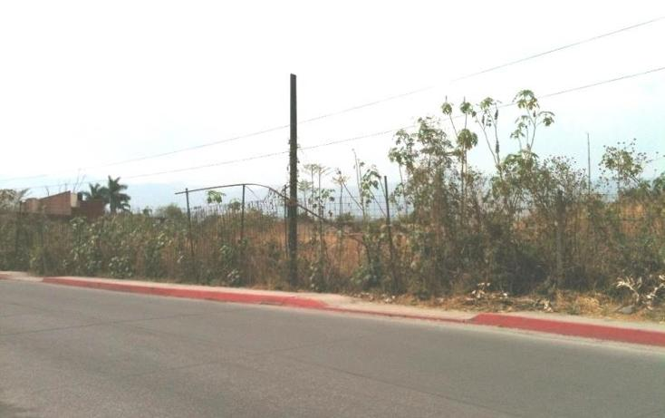 Foto de terreno habitacional en venta en  , centro jiutepec, jiutepec, morelos, 783967 No. 03
