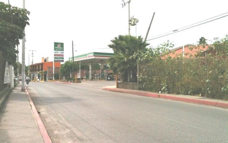 Foto de terreno habitacional en venta en  , centro jiutepec, jiutepec, morelos, 783967 No. 04