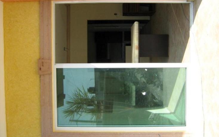 Foto de casa en venta en - -, centro jiutepec, jiutepec, morelos, 822087 No. 04
