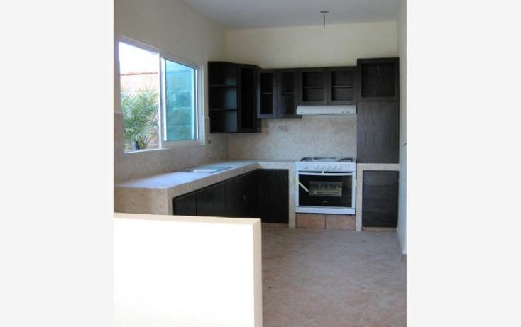 Foto de casa en venta en - -, centro jiutepec, jiutepec, morelos, 822087 No. 05