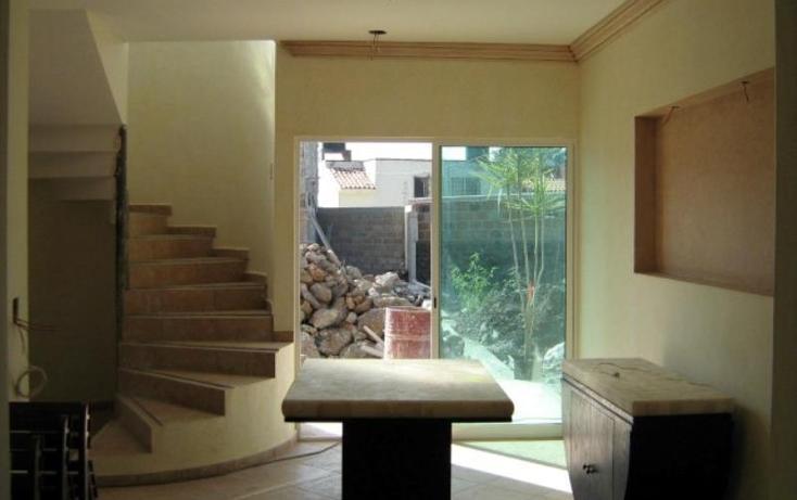 Foto de casa en venta en  -, centro jiutepec, jiutepec, morelos, 822087 No. 06