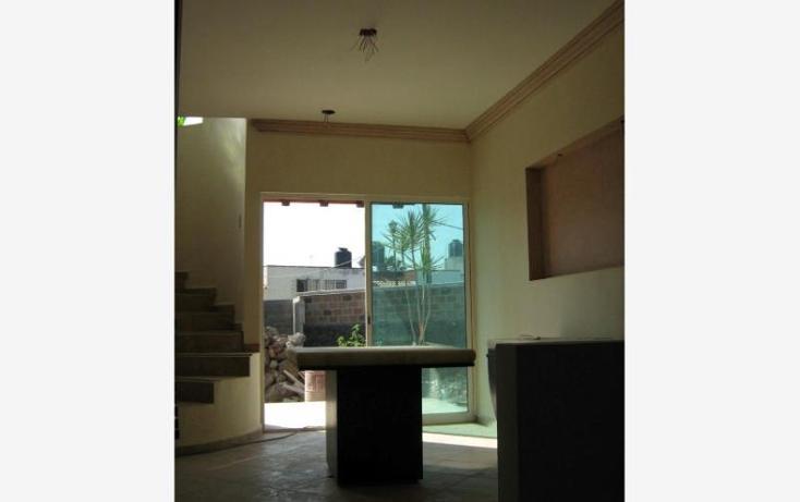 Foto de casa en venta en  -, centro jiutepec, jiutepec, morelos, 822087 No. 07