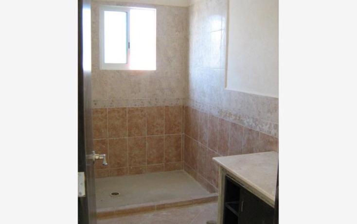 Foto de casa en venta en  -, centro jiutepec, jiutepec, morelos, 822087 No. 09