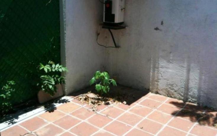 Foto de casa en renta en, centro jiutepec, jiutepec, morelos, 914723 no 12