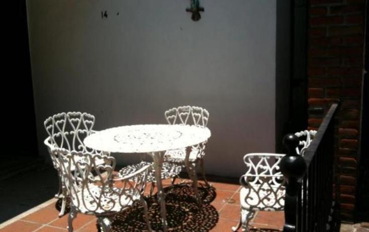 Foto de casa en renta en  , centro jiutepec, jiutepec, morelos, 914723 No. 20