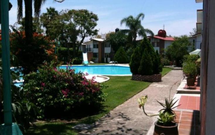 Foto de casa en renta en  , centro jiutepec, jiutepec, morelos, 914723 No. 21