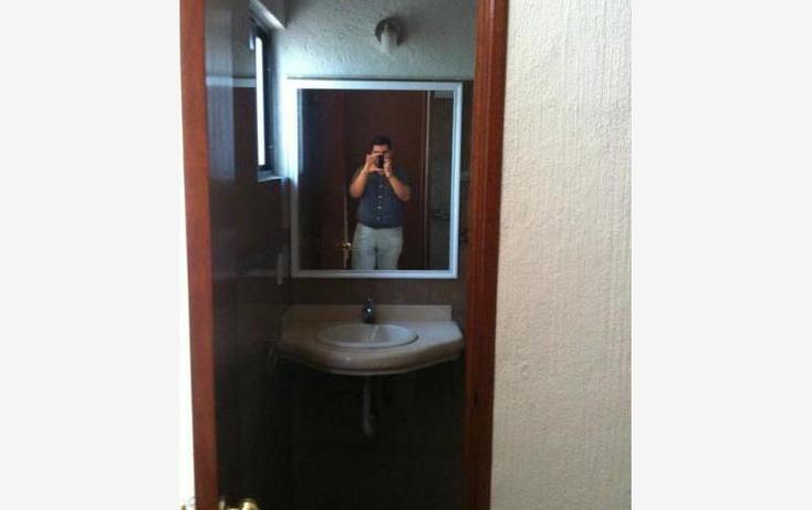 Foto de casa en renta en  , centro jiutepec, jiutepec, morelos, 914723 No. 26