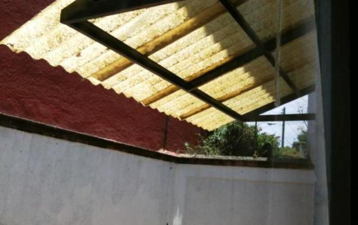 Foto de casa en renta en  , centro jiutepec, jiutepec, morelos, 914723 No. 29