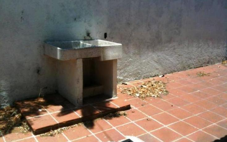 Foto de casa en renta en  , centro jiutepec, jiutepec, morelos, 914723 No. 30