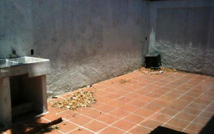 Foto de casa en renta en  , centro jiutepec, jiutepec, morelos, 914723 No. 31