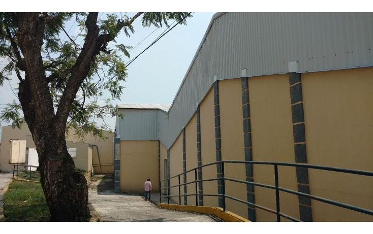 Foto de nave industrial en renta en  , centro jiutepec, jiutepec, morelos, 940199 No. 01