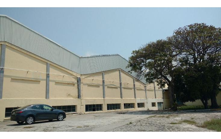 Foto de nave industrial en renta en  , centro jiutepec, jiutepec, morelos, 940199 No. 04