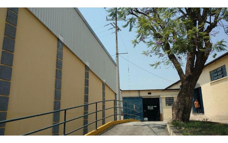 Foto de nave industrial en renta en  , centro jiutepec, jiutepec, morelos, 940199 No. 06