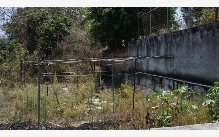 Foto de terreno habitacional en venta en  , centro jiutepec, jiutepec, morelos, 966865 No. 02