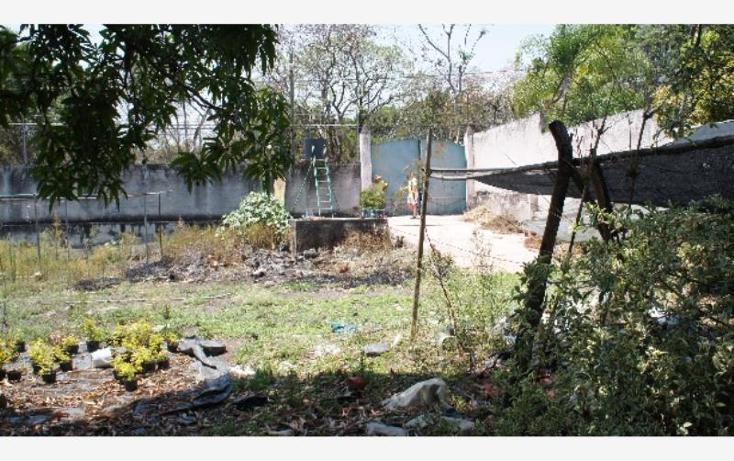 Foto de terreno habitacional en venta en  , centro jiutepec, jiutepec, morelos, 966865 No. 03