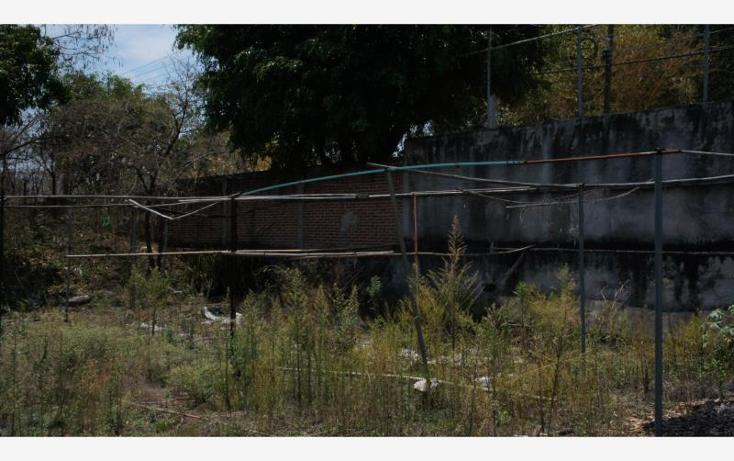 Foto de terreno habitacional en venta en  , centro jiutepec, jiutepec, morelos, 966865 No. 04
