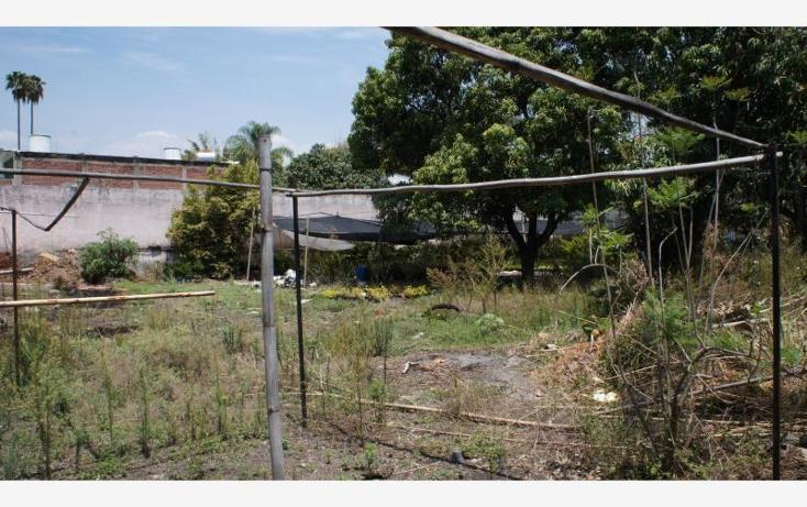 Foto de terreno habitacional en venta en  , centro jiutepec, jiutepec, morelos, 966865 No. 05
